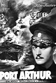 Anton Walbrook in Port Arthur (1936)