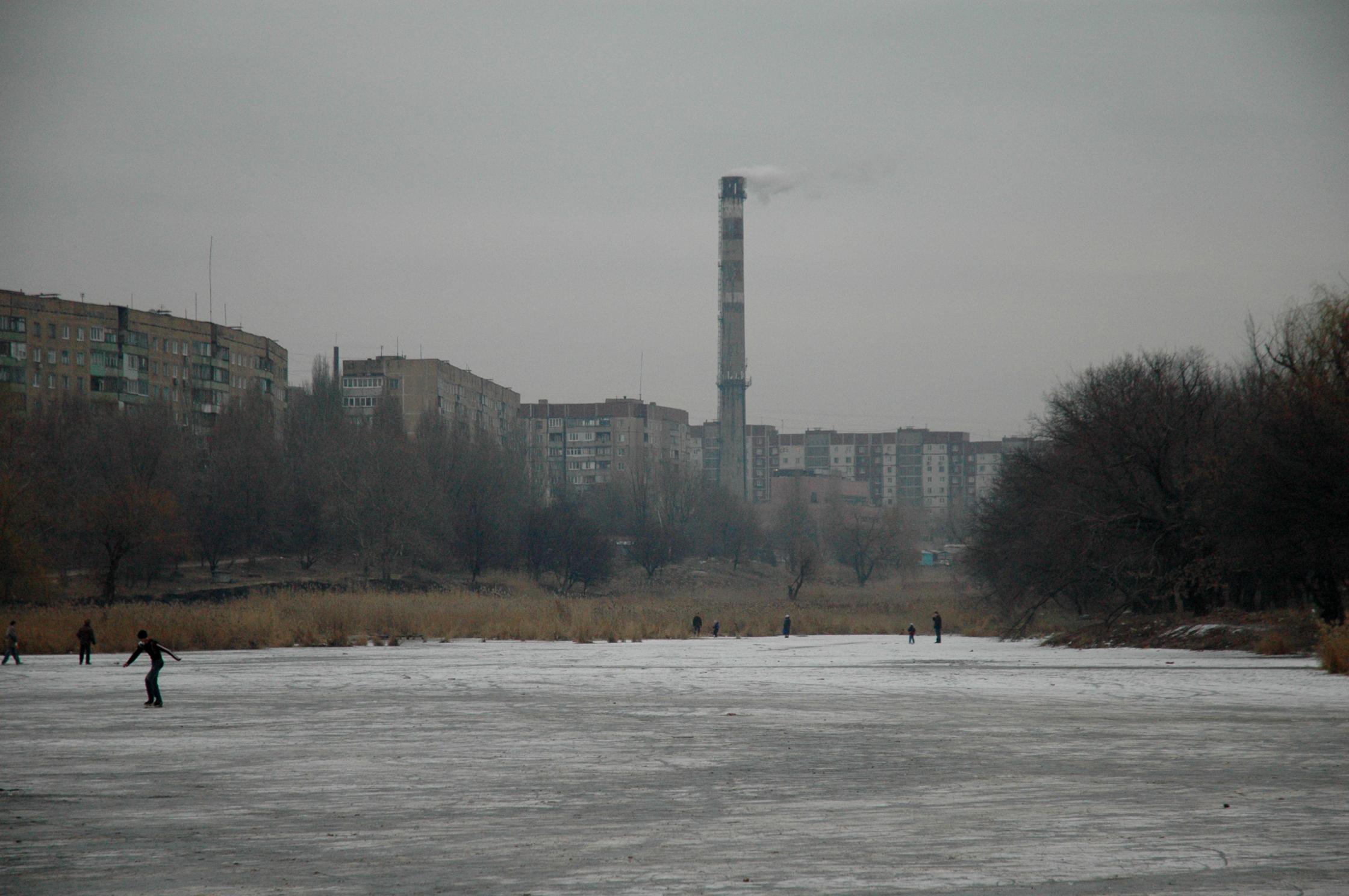 Berlinskaya Fuga (2009)