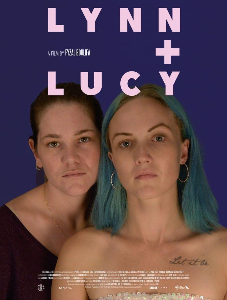 Lynn + Lucy (2019) - IMDb
