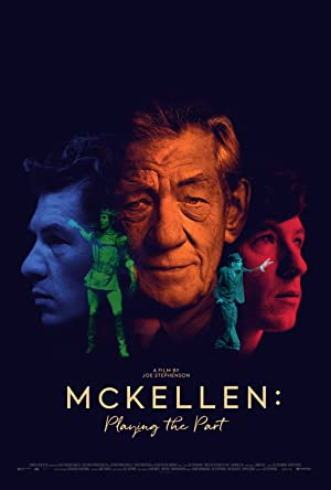 McKellen: Playing the Part (2017)