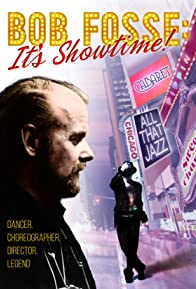 Primary photo for Bob Fosse: It's Showtime!