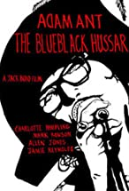 Primary image for The Blue Black Hussar