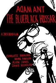 The Blueblack Hussar Poster