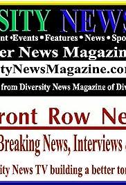 Diversity News TV Poster