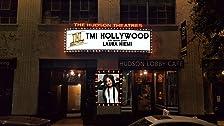 Laura Niemi Hosts TMI Hollywood