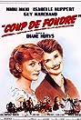 Entre Nous (1983) Poster