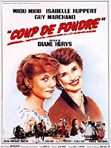 Watch online adults movies english Coup de foudre [h.264]