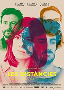 The Distances (2018)