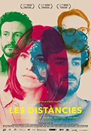 The Distances Poster