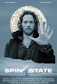 Jamie Robson in Spin State