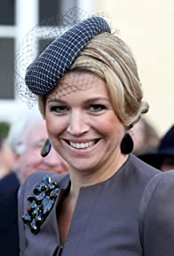 Primary photo for Queen Máxima of the Netherlands