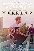 Weekend (2011) Poster