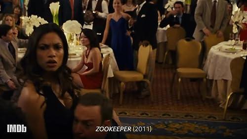 Rosario Dawson | IMDb Supercut