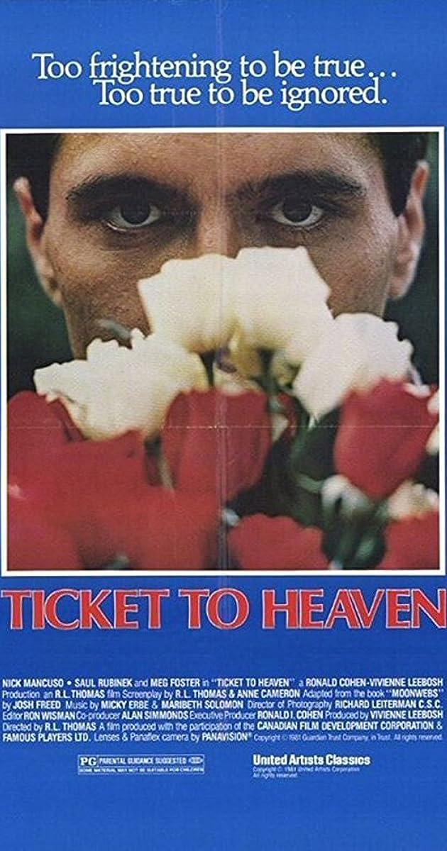 Ticket to Heaven (1981) - IMDb