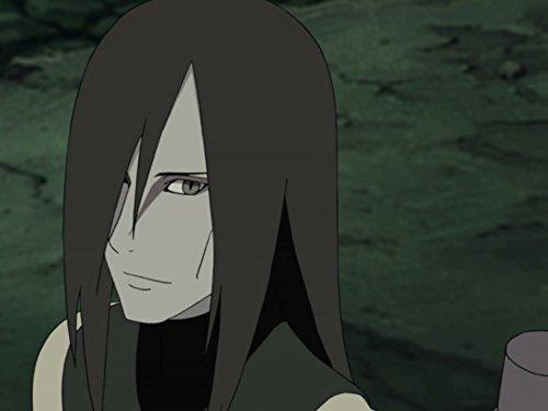 Naruto Shippuden Saki O Ou Tv Episode 2014 Imdb