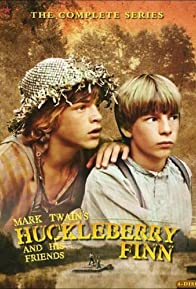 Primary photo for Huckleberry Finn and His Friends