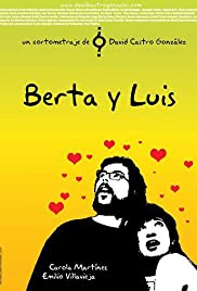 Berta y Luis Poster