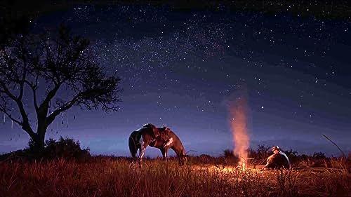 Red Dead Redemption 2: 4K PC Environmental Showcase Trailer