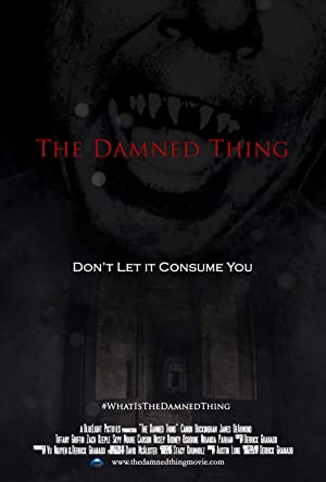 Movie The Damned Thing (2014)