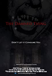 The Damned Thing (2014) 1080p