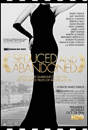 Watch Seduced and Abandoned Free Online