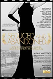 Seduced and Abandoned (2013) 720p