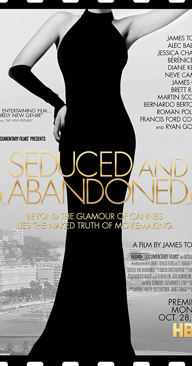 Subtitle of Seduced and Abandoned