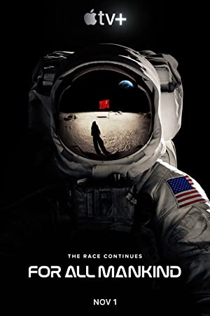 View For All Mankind - Season 1 TV Series poster on 123movies