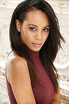 Crystal-Lee Naomi