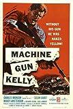 Machine-Gun Kelly poster thumbnail