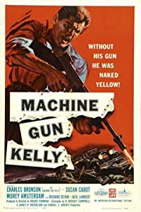 Machine-Gun Kelly tamil dubbed movie download