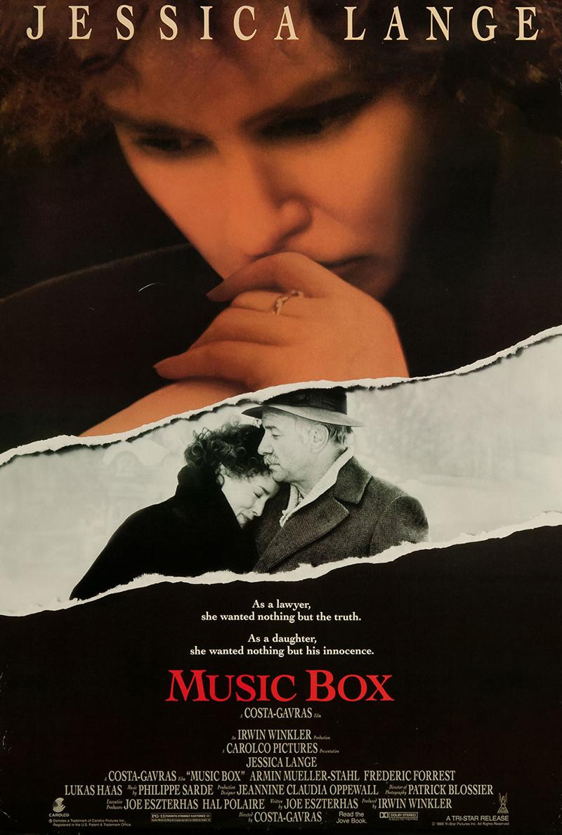 Music Box (1989) - IMDb