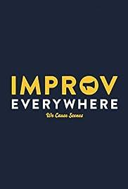 Improv Everywhere Originals Poster