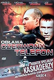 The Red Phone: Manhunt (2008) Poster - Movie Forum, Cast, Reviews