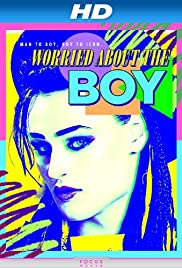 Worried About the Boy (2010) Poster - Movie Forum, Cast, Reviews