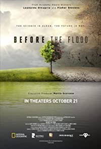 Primary photo for Before the Flood