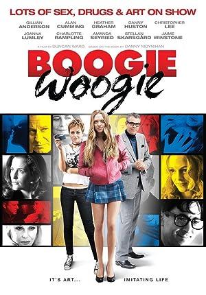 Permalink to Movie Boogie Woogie (2009)