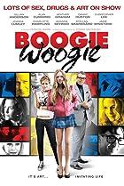 Boogie Woogie (2009) Poster