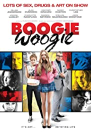 Boogie Woogie (2009) Poster - Movie Forum, Cast, Reviews