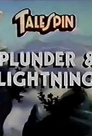 Plunder & Lightning Poster