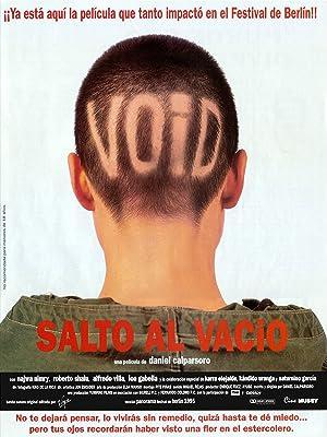 Where to stream Salto al vacío
