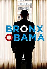 Bronx Obama Poster