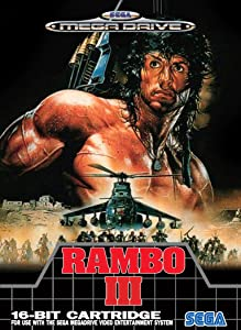 Good movie watching sites Rambo III by none [1280x768]