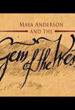 Maya Anderson and the Gem of the West
