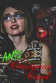 Anti Christmas Carol Poster