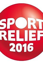 Sport Relief 2004 Poster