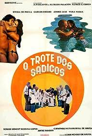 Trote de Sádicos (1974)