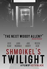 Shmoikel's Twilight Poster