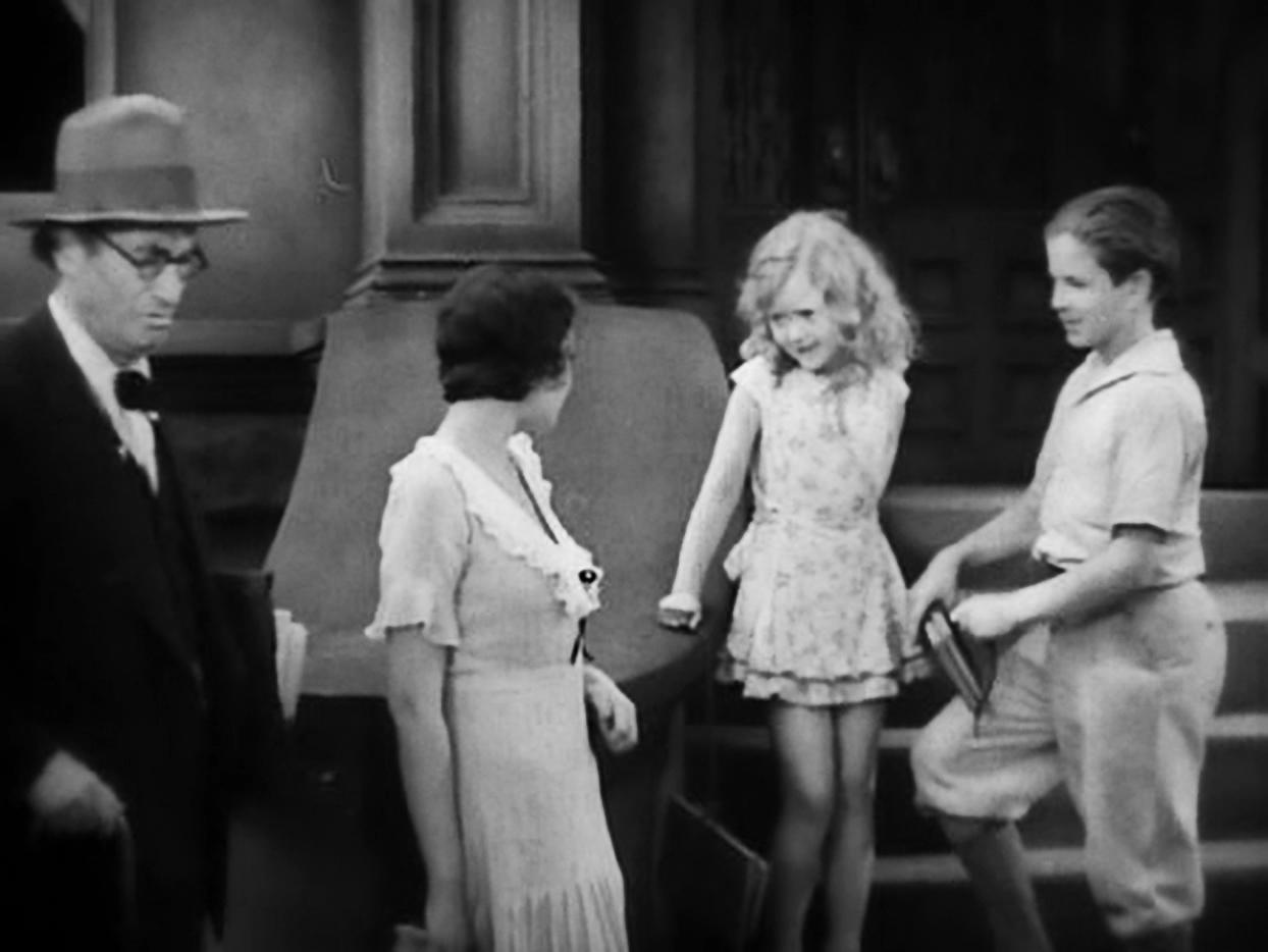 Street Scene (1931) Drama, Romance