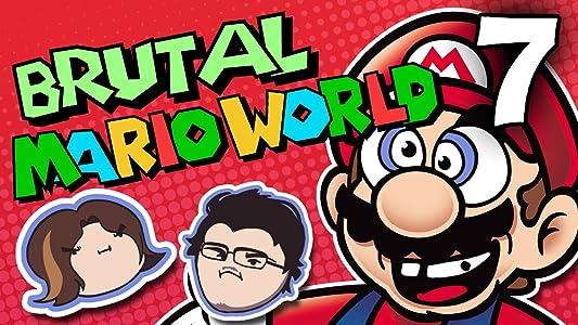 Watch new movie free Game Grumps: Brutal Mario World - Part 7: Baby Days  [1680x1050] [hd720p] [1280p] (2015)